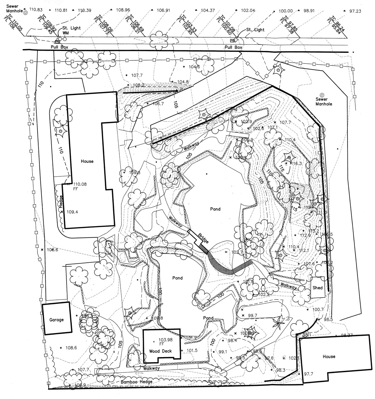Japanese garden design plans best 25 small japanese garden for Garden design history