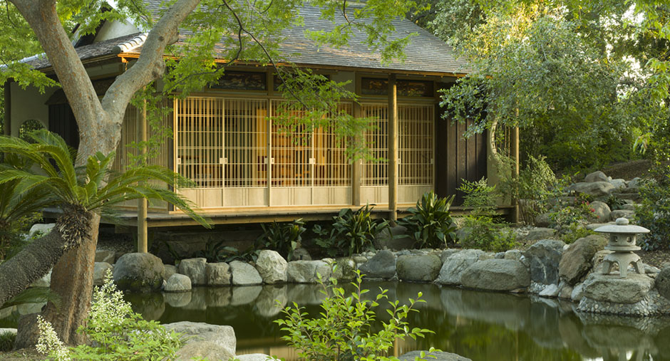 Japanese Garden Rental Wedding Location Special Events Venue